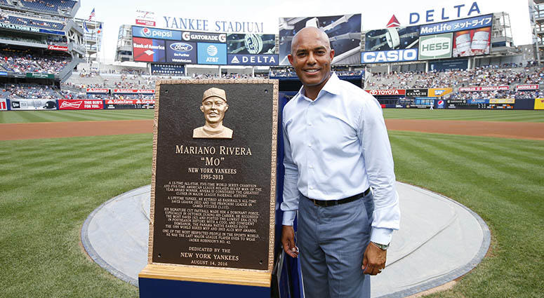 WFAN: 5 Greatest Mo-ments In Mariano Rivera's Hall Of Fame Career