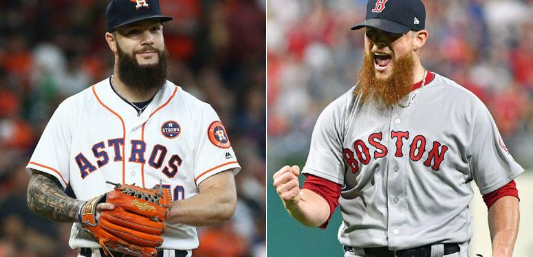 WFAN Weekly Mets Column: Mets Need To Aim High, Sign Keuchel Or Kimbrel